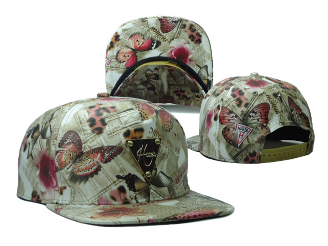 HATER Snapbacks Hat SF 30
